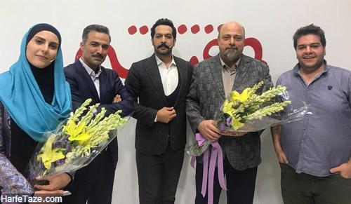 افتخار سادات سعیدی