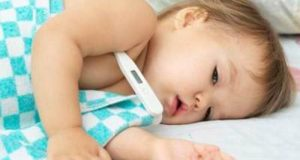 علائم گرمازدگی نوزاد و روشهای پیشگیری و درمان