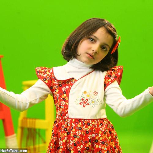 کیمیا حسینی