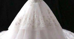 سری جدید کالکشن لباس عروس ایرانی ساده و شیک ۱۳۹۸ + نکات پرو لباس عروس