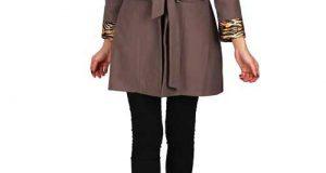 مجموعه مدلهای جدید مانتو ساده دخترانه کوتاه و بلند