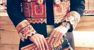 کلکسیون مانتو سنتی جدید و شیک ایرانی ۹۸ + معرفی انواع مانتو سنتی