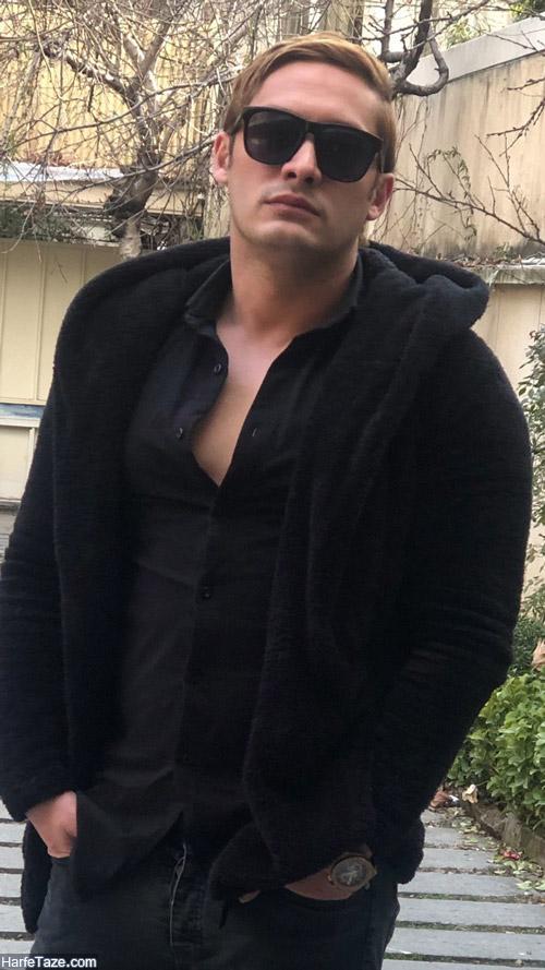 محمدرضا هاشمی