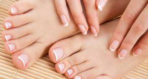 روشهای ساده خانگی و نکاتی برای سفید و محکم شدن ناخن های دست و پا