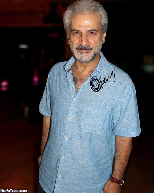 ناصر هاشمی