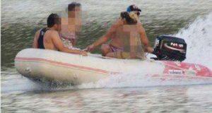 علت حضور گردشگران با پوشش زننده در سد لفور سوادکوه چه بود؟