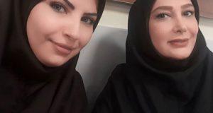 بیوگرافی و عکس های سمیرا مرادی بازیگر سریال بوی باران