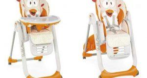 انواع صندلی غذای کودک و راهنمای خرید صندلی غذا برای کودکان