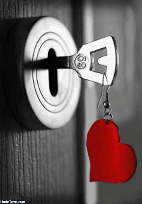 استوری قلب عاشق