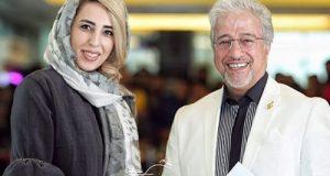 بیوگرافی و عکس های علیرضا خمسه بازیگر