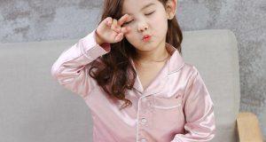 مدل لباس خواب بچه گانه پسرانه و دخترانه + مدل لباس خواب کودک