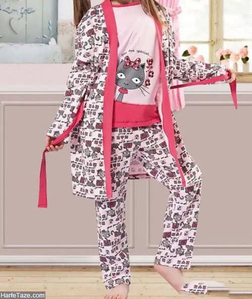 لباس خواب فانتزی بچه گانه