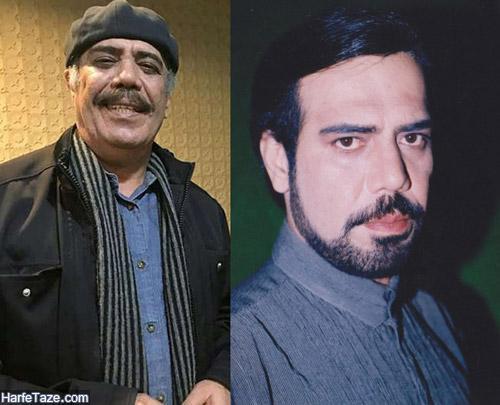 کاظم بلوچی