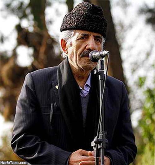 محمدعلی کریمخانی