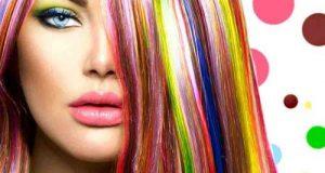 واریاسیون چیست؟ | انواع واریاسیون و نحوه استفاده از آن در رنگ مو