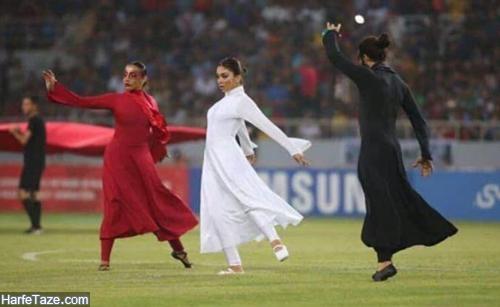 مسابقات غرب آسیا