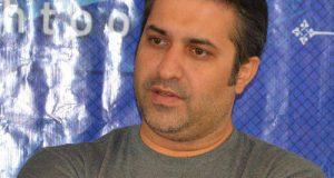 بیوگرافی و عکس های علی زکریایی مجری و ماجرای همایش حجاب
