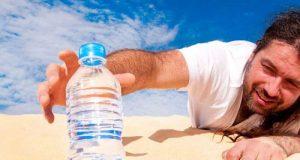 راه های از بین بردن عطش در تابستان و معرفی نوشیدنی های ضد عطش