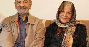 بزرگداشت فردوس کاویانی با حضور هنرمندان و بازیگران + تصاویر