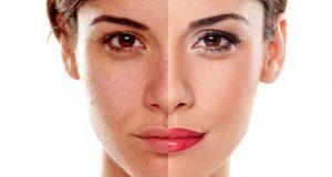 درخشان شدن پوست با بهترین روش های خانگی | تقویت و زیبایی پوست
