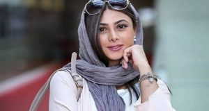 ازدواج مجدد آزاده صمدی همسر سابق هومن سیدی ؟ + تصاویر