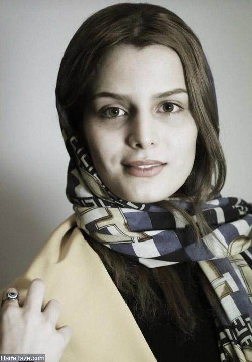 غزاله اکرمی
