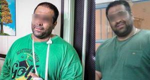 دستگیری غول قاتل تهرانپارس + بیوگرافی و عکسهای حسین غول