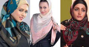 ۴ نکته کاربردی برای خرید شال و روسری متناسب با پوست و استایل