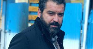 بیوگرافی و عکس های مجید اکبری بازیگر نقش حسین در سلام آقای مدیر