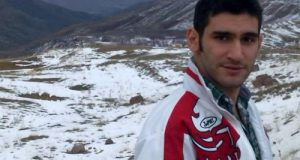 بیوگرافی و عکس های محمدرضا موذن والیبالیست