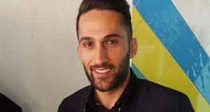 بیوگرافی و عکس های پیام صادقیان فوتبالیست و همسرش