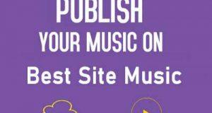 پخش و انتشار رایگان موزیک در سایت دانلود آهنگ جدید