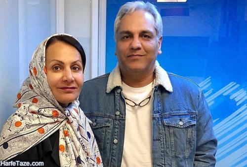 مجموعه شب نشینی مهران مدیری در شبکه نمایش خانگی کی پخش می شود؟