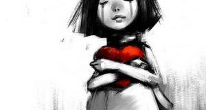 عکس استوری دل شکسته اینستاگرام + جملات غمگین دلشکسته برای استوری