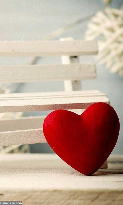 استوری قلب