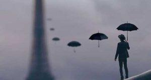 عکس استوری تنهایی اینستاگرام + جملات غمگین تنهایی برای استوری