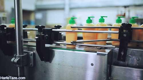 صنعت بستهبندی