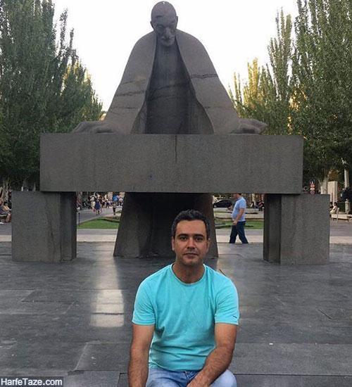 عمار تفتی