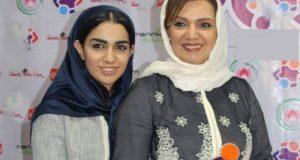 بیوگرافی و عکس های الهام پاوه نژاد بازیگر