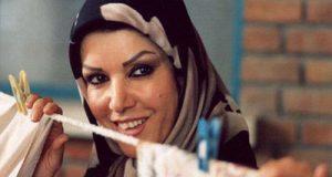 بیوگرافی و عکس های فرزانه کابلی مادر علی کوچولو