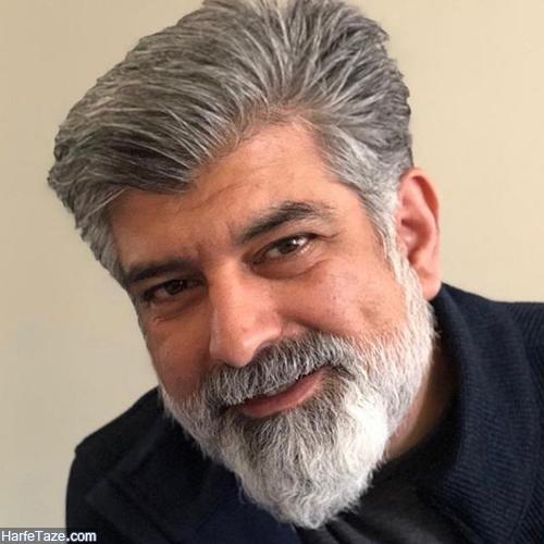 مسعود پاکدل