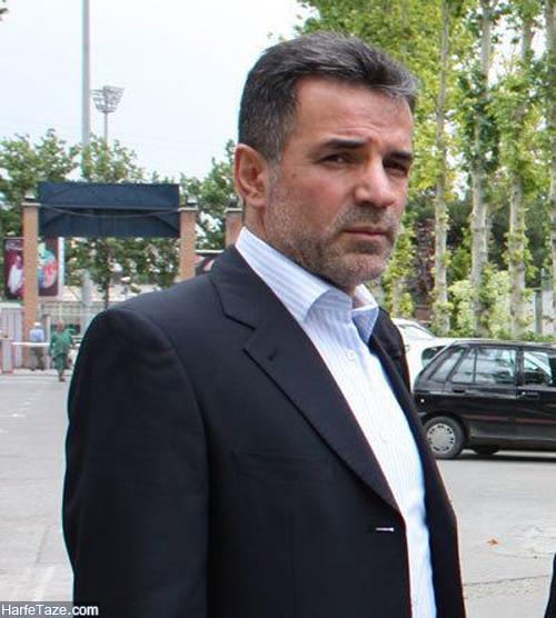 محمدحسن انصاری فرد