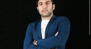 بیوگرافی و عکس های سامان نریمان جهان بازیکن فوتبال