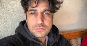 بیوگرافی و عکس های علی برادری بازیگر