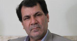 بیوگرافی و عکس های علی محمد احمدی استاندار کهگیلویه
