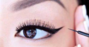 معرفی انواع خط چشم برای افراد مختلف و سبک های آرایشی متفاوت