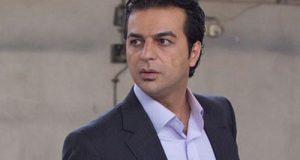 بیوگرافی و عکس های بهزاد داوری بازیگر نقش عباس در بوی باران