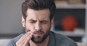 خلاص شدن از دندان درد در شب با روش های درمان خانگی و طبیعی
