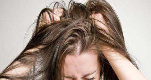 خارش سر و علت های مختلف خارش + درمان های خانگی خارش پوست سر