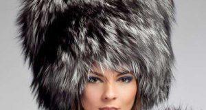 مدل های کلاه خزدار دخترانه | ۲۵ مدل شیک و زیبای کلاه قزاقی زنانه